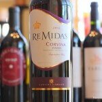 Re Midas Corvina 2012 – Fit For A King