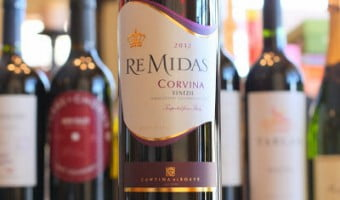Re Midas Corvina – Fit For A King