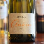 Skouras Anassa 2012 – A Moschofilero For The Masses