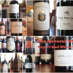 Top 10 Red Wines Under $20 – 2014 Edition