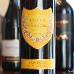 San Polo Rosso di Montalcino 2010 – Smooth and Succulent