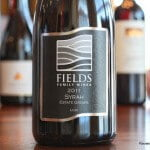 Fields Family Wines Estate Syrah 2011 – Spoicy!
