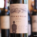 Stickybeak Toscana 2011 – A Tasty Tuscan
