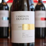 Cameron Hughes Lot 395 Pinot Noir 2012 – A Russian River Valley Value