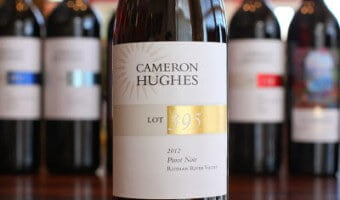 Cameron Hughes Lot 395 Pinot Noir – A Russian River Valley Value