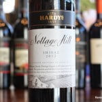 Hardys Nottage Hill Shiraz – Ripe, Tart and Tasty…
