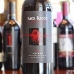 Red Knot Shiraz 2012 By Shingleback – Bring On The Barbecue