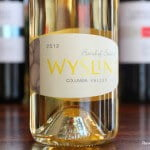 Wysling Band of Sisters 2012 – A Beautiful Rhone Blend
