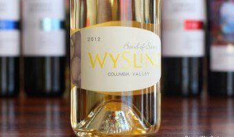 Wysling Band of Sisters – A Beautiful Rhone Blend
