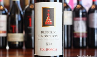Col d'Orcia Brunello di Montalcino – The Start Of Something Special