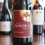Vinedos Aurora Petite Sirah 2010 – Bursting With Flavor