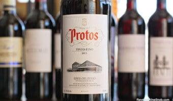Protos Tinto Fino – Smooth And Easy