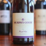 Murphy-Goode California Pinot Noir 2012 – Good Stuff!