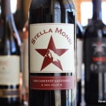 Classic Napa Valley Cab From A Very Modern Business Model – Stella Monsi Napa Cabernet Sauvignon 2008