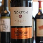 Bodega Norton Malbec Reserva – Let it Breathe