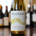 Handcraft Chardonnay 2011 – Fresh, Fruity and Tasty