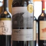 Mendoza Vineyards 1907 Malbec 2011 – A Classic, Everyday Malbec