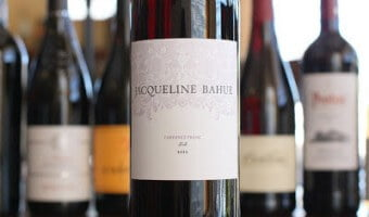 Jacqueline Bahue Cabernet Franc – Another Reason To Get Naked