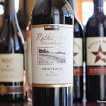 Kirkland Signature Rutherford Napa Valley Meritage 2012 – Revisiting An Old Friend