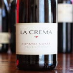 La Crema Sonoma Coast Pinot Noir 2012 – Cherry, Cola and Coffee
