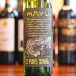 Mayu Pedro Ximenez – A Refreshingly Refreshing Wine From A Grape You've Never Heard Of