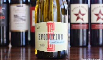 Sokol Blosser Evolution White – A Masterful Creation