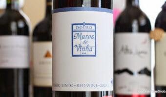 Muros de Vinha Vinho Tinto – A Gem