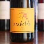 Arabella Shiraz 2013 – An Easy Keeper