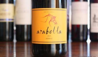 Arabella Shiraz – An Easy Keeper
