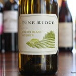 Pine Ridge Chenin Blanc + Viognier 2013 – Trader Joe's Top Picks 2014 Wine #2