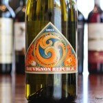Sauvignon Republic Cellars Sauvignon Blanc 2013 – Trader Joe's Top Picks 2014 Wine #11