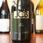 JCB No. 7 Pinot Noir – Your Lucky Number