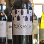 Bodegas Mas Que Vinos Ercavio Tempranillo 2011 – Cola, Coffee and Chocolate