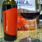 Sledgehammer Zinfandel 2011 – Much More Than A Catchy Name