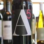 Ace to Five Napa Valley Red Blend 2012 – All In!