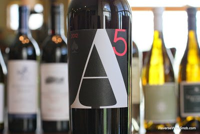2012-Ace-To-Five-Napa-Valley-Red-Blend