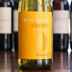 Even The (Scratch & Sniff) Bottle Smells Good – Bellingham Citrus Grove Chenin Blanc