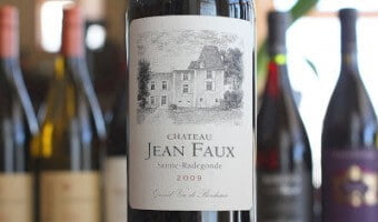 Chateau Jean Faux Sainte-Ragonde Bordeaux Superieur 2009 – The Real Thing
