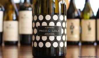 Paco & Lola Albarino – A Love Story