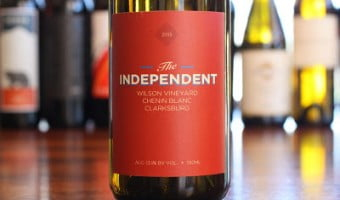 The Independent Chenin Blanc 2013 – Clean And Classy