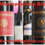Meet The Montepulciano Brothers – Rosso di Montepulciano and Vino Nobile di Montepulciano