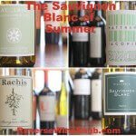 The Sauvignon Blanc of Summer – Four Fine Finds