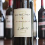 Edmeades Mendocino County Zinfandel 2012 – Bring On The BBQ Sauce!