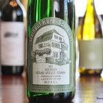 Karp-Schreiber Alte Reben Riesling Spatlese Feinherb 2007 – Long Name, Very Tasty Wine