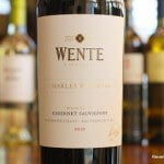 Wente Vineyards Charles Wetmore Cabernet Sauvignon 2012 – Well Worth The Price