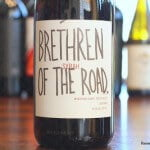 Club W Wine Club Review: Brethren of the Road Syrah 2013 – Join the Cult of Tasty Wine