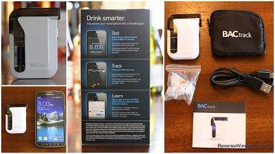 BACTrack-Mobile