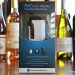 BACtrack Mobile Breathalyzer Review – A Must-Have Wine Accessory You've Probably Never Even Considered