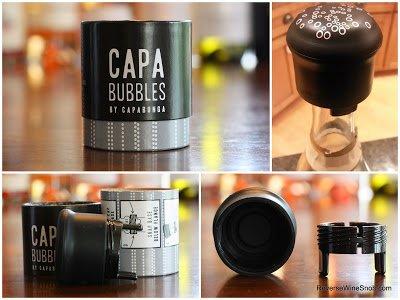 Capabubbles
