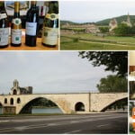 Rhone Valley Adventures Part Two – Southern Rhone